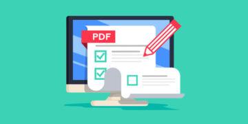 unique Advantages of PDF