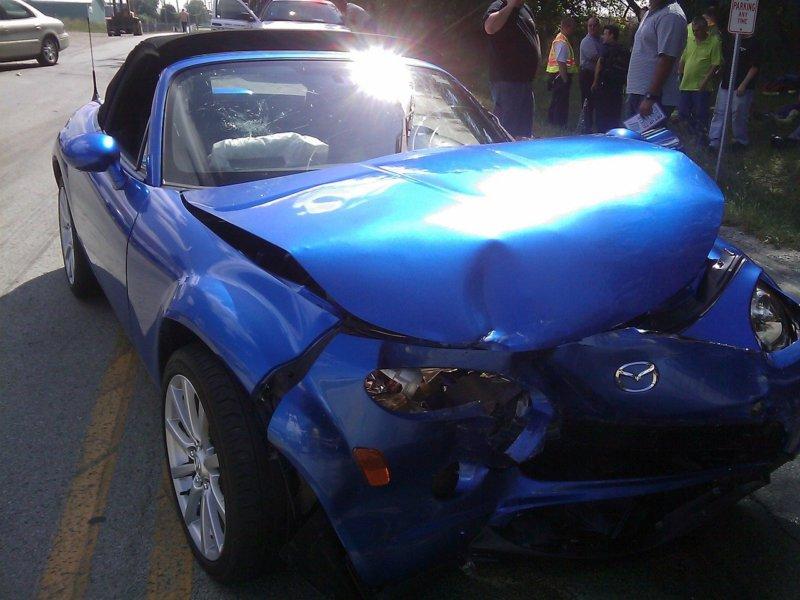 Types of Mobile Car Dent Repair