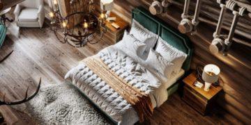 Winter Bedroom Tips