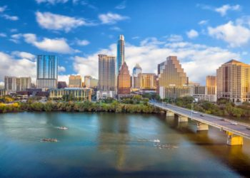 Moving Local Distance To Austin