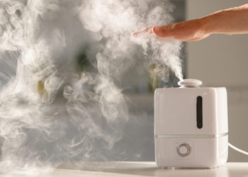 Reasons To Use Humidifiers At Home