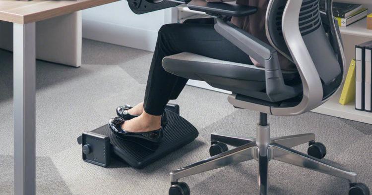 Ideal Foot Pedestal