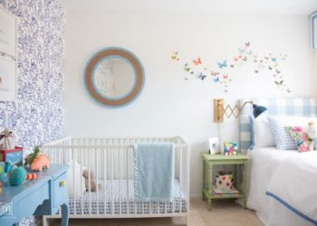How to Decorate A Baby Boy Room?