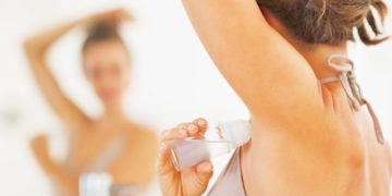 Advantages of Using Deluxe Deodorants
