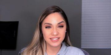 AB Quintanilla's Ex-Wife Rikkie Leigh Robertson