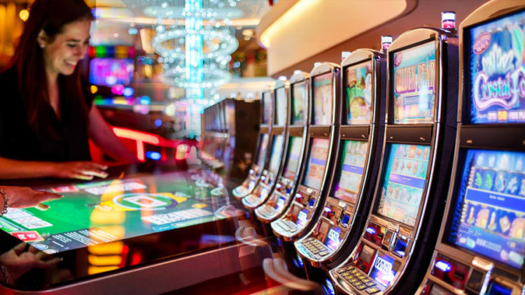 Essential Skills for Playing slots