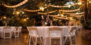 Wedding Venue Vs DIY Wedding Banquet Halls