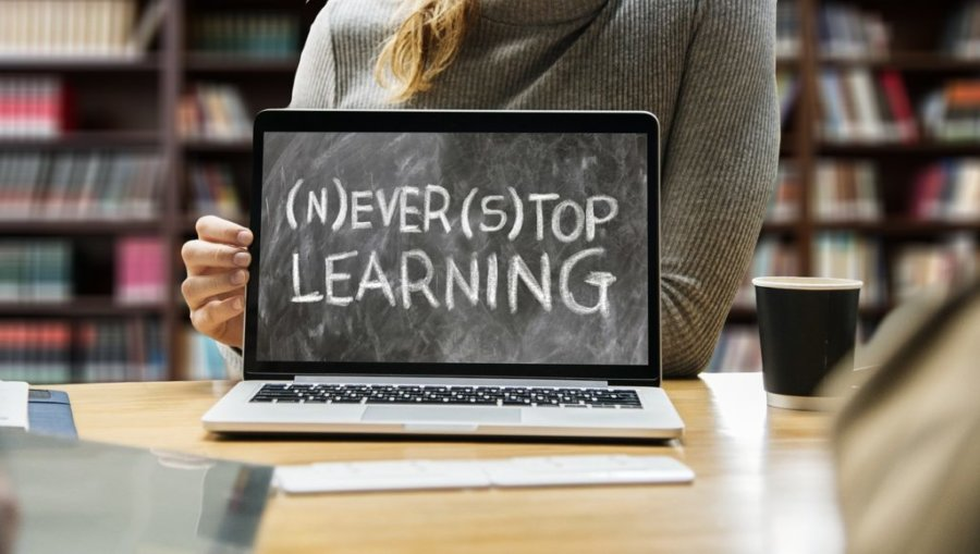 Mobile User-Friendly Learning Management