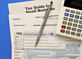 Small Business Taxes in US