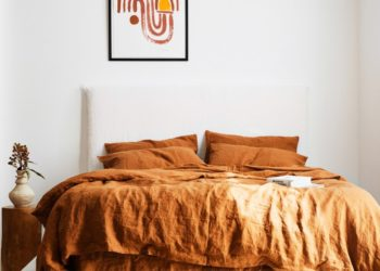 Egyptian Cotton for bed linen