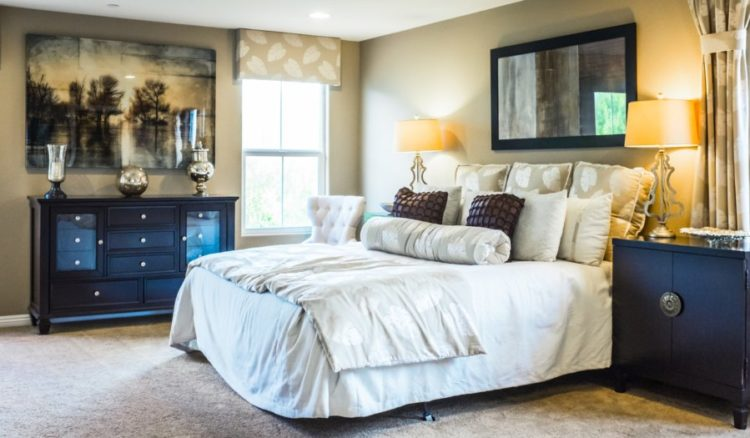 Apartment Bedroom Ideas for Couples