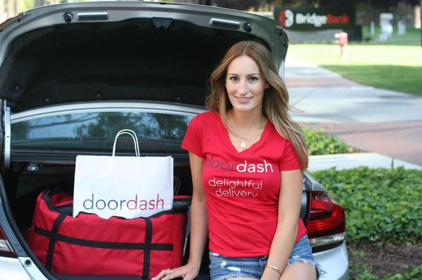 How Much Do DoorDash Drivers Make
