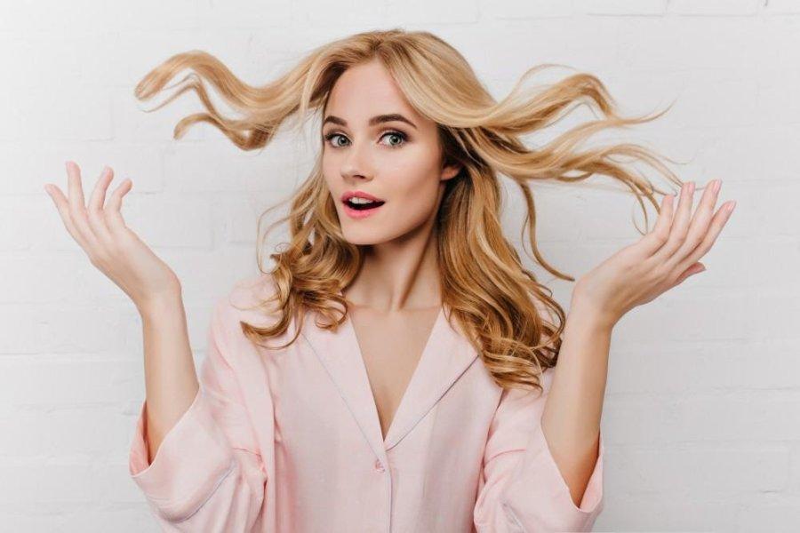 fenugreek hair benefits