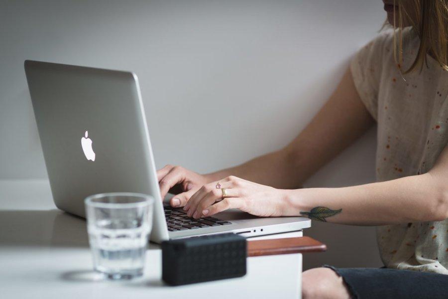 Internet Presence of lawyer