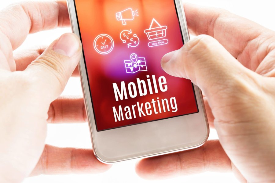 Important Mobile Marketing Strategies to Follow