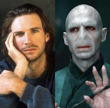 Lord Voldemort - Harry Potter Characters