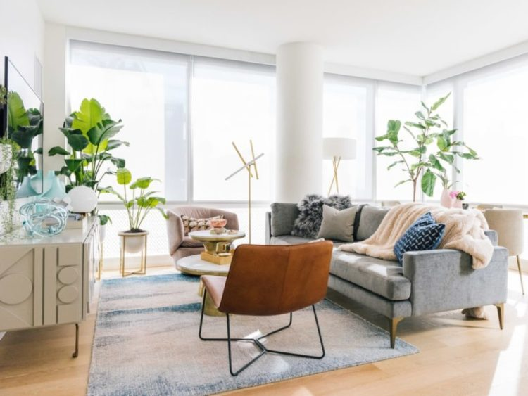 Make Your Apartment Look Magical
