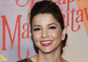 Masiela Lusha Life after The George Lopez Show