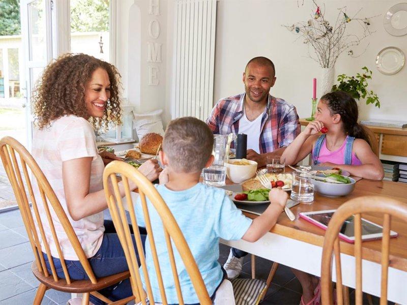 Balance Work and Family Life