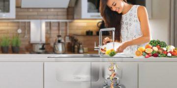 Kitchen Waste Management
