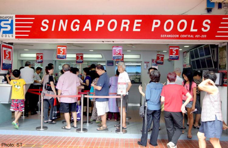 Win At Singapore Togel Pools