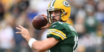 Aaron Rodgers' Trade