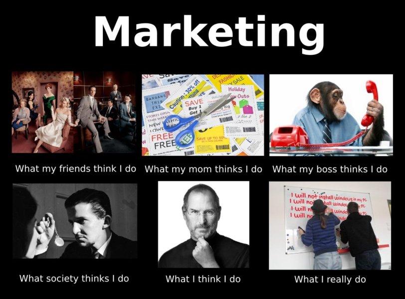 Meme Marketers