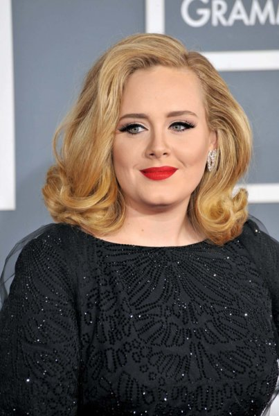 Adele Weight Loss Journey