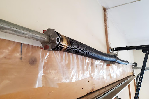 Know about the garage door springs
