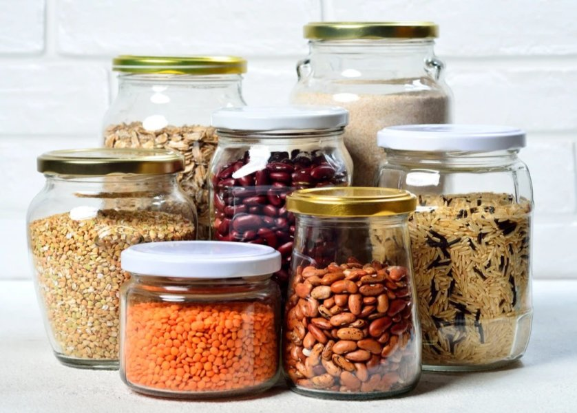 Home Food Storage Safety Tips