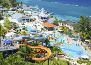 Activities in Ocho Rios, Jamaica