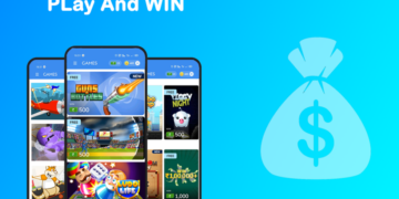 Gaming Apps that pay for Playing Games