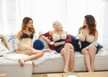 What Can Fashionable Shapewear Bring You