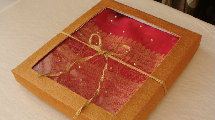 Ethnic Wear gift