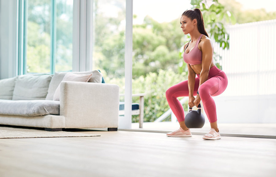 Using Kettlebell Certification To Your Advantage