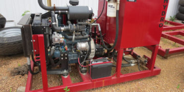 How Do I Choose a Hydraulic Power Pack