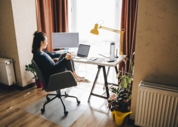 Why a Remote Office is The Best Way to Stay Connected