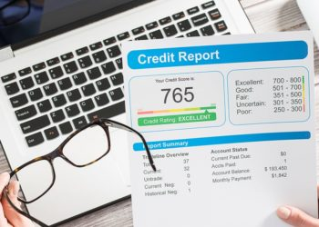 What is a Good Business Credit Score