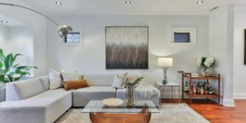 How to Turn Your Basement into a Livable Space