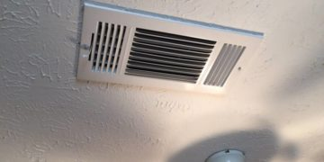Fix Water Dripping from The AC Vent