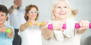 Ways Seniors Can Stay Physically Active