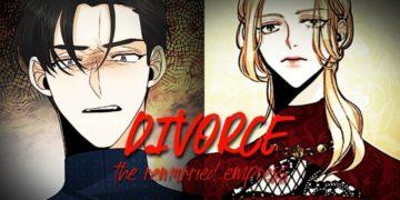 Remarried Empress