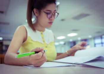 Write a Thesis Statement for a Paper in College