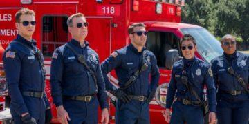 911 Show Season 5 Episode 6