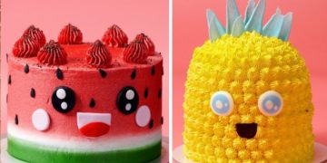 Beautiful Cake Designs for Every Special Occasion