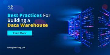 Building A Data Warehouse