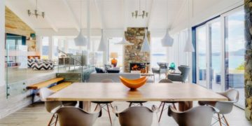 Trendy Interior Design Styles and Their Furniture