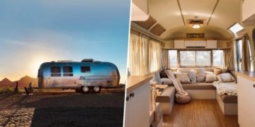 Luxury RV vs. AirBnB