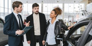Advantages of Buying a Rental Car