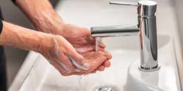 Invest in A Water Softener